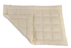 Mitura vlněná přikrývka